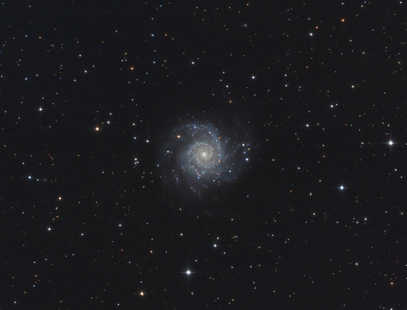 M74 - The Phantom Galaxy